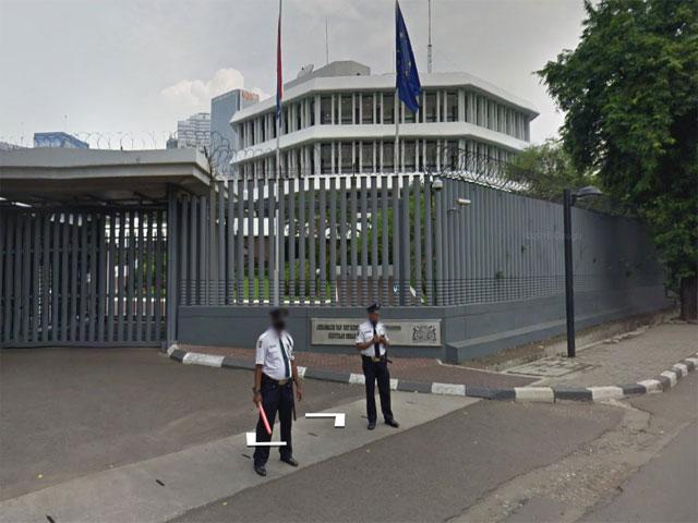 netherlandsembassyjakarta